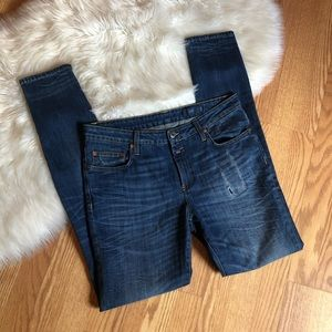Closed | Marlow Jeans